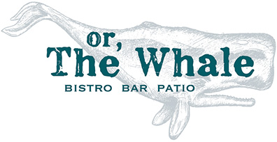or, The Whale Restaurant, Nantucket
